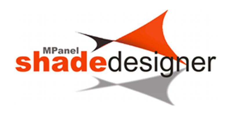 Shade Designer Logo