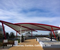 EIDE Industries, Cerritos, California, USA
