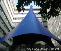 Tony Hogg Design - Bristol, UK