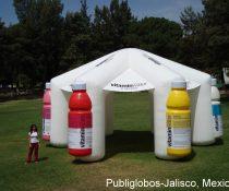 Publiglobos-Jalisco, Mexico
