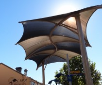 Abacus Shade Structures-NSW, Australia