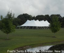 Fred's Tents & Canopies-Stillwater, New York