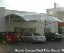 Hoover Canvas-West Palm Beach, Florida