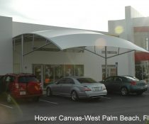 Hoover Canvas-West Palm Beach, Florida