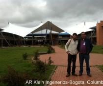 AR Klein Ingenerios-Bogota, Columbia