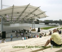 Lawrence Fabric Structures-St. Louis, MO