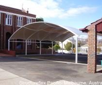 Structureflex Pacific- Melbourne, Australia