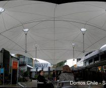 Domos Chile - Santiago, Chile