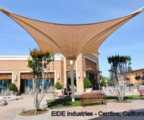 EIDE Industries - Cerritos, California